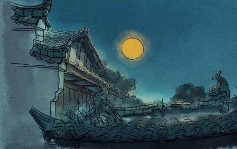 子夜吴歌·秋歌