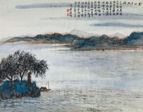 登江中孤屿