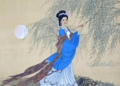 折杨柳歌辞五首