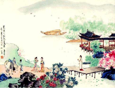春日(朱熹)