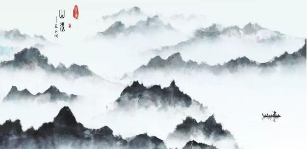 巫山一段云·古庙依青嶂