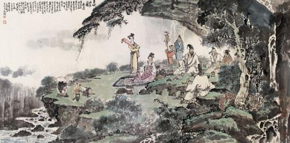 浣溪沙·簌簌衣巾落枣花